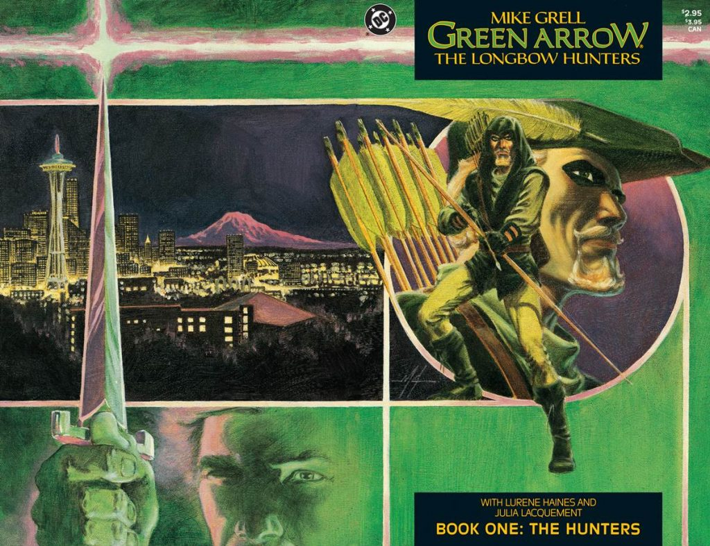 Green-Arrow-The-Longbow-Hunters-Book-01-The-Hunters-1987