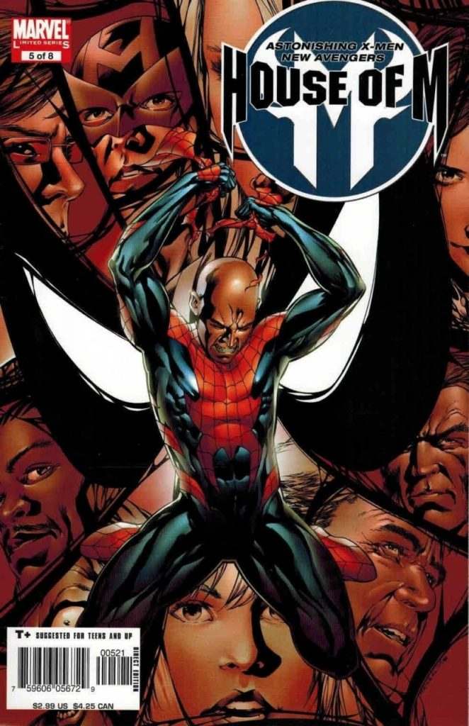 House-of-M-5-Mike-McKone-Variant-350891075733