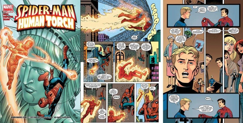 Where-to-start-reading-Spider-Man-comics-I-am-with-Stupid-1024x520