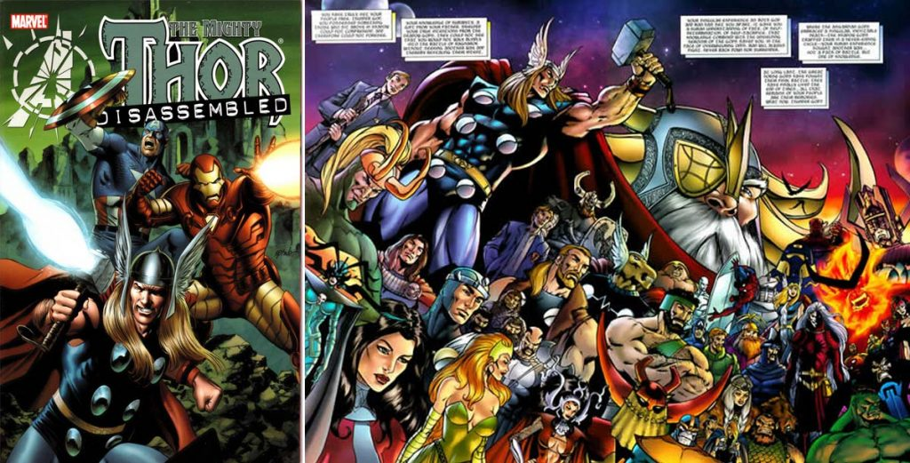 Where-to-start-reading-Thor-comics-Thor-Disassembled
