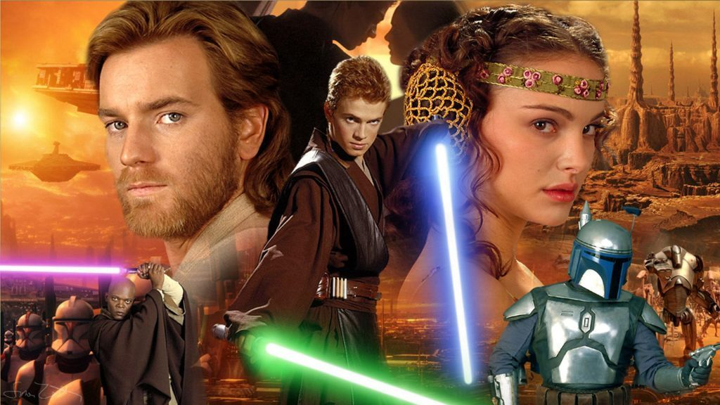 star wars episode 2 attack of the clones full movie genvideos
